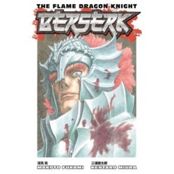 Berserk The Flame Dragon Knight