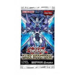 Yu-Gi-Oh Dark Neostorm Booster