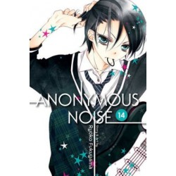 Anonymous Noise V14