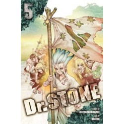 Dr. Stone V05