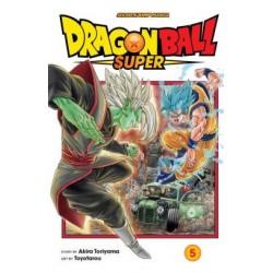 Dragon Ball Super V05