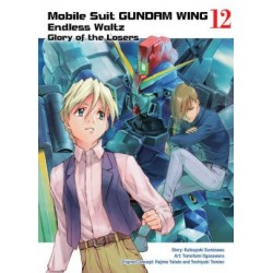 Mobile Suit Gundam Wing V12