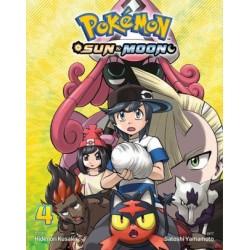 Pokemon Sun & Moon V04