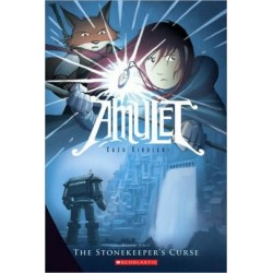Amulet V02 The Stonekeeper's Curse