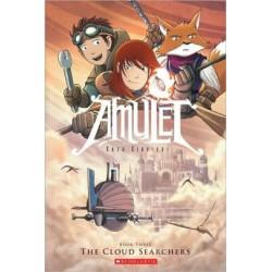 Amulet V03 The Cloud Searchers