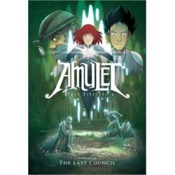 Amulet V04 The Last Council