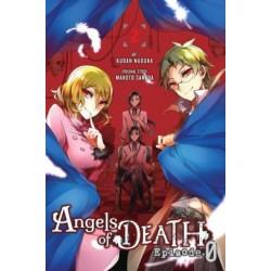 Angels of Death Episode.0 V02