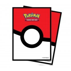 Pokemon Pokeball 65-pack Deck...