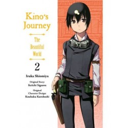 Kino's Journey V02