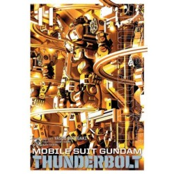Mobile Suit Gundam Thunderbolt V11