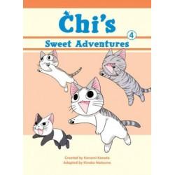 Chi's Sweet Adventures V04