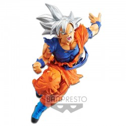 DBS HTA Ultra Instinct Son Goku...