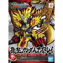 SDGWSS K05 Sun Jian Gundam Astray