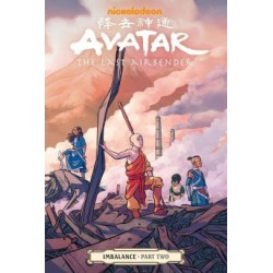 Avatar The Last Airbender...