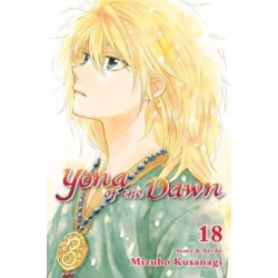 Yona of the Dawn V18
