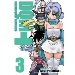 Dragon Quest Monsters+ V03