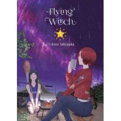 Flying Witch V07