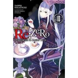 Re:Zero Novel V10
