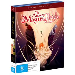 Ancient Magus Bride Part 2...