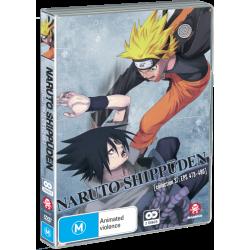 Naruto Shippuden Collection 37...