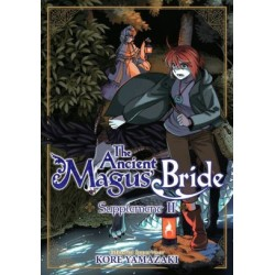 Ancient Magus' Bride Supplement II