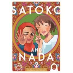 Satoko & NADA V02