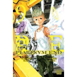 Platinum End V09