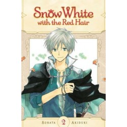 Snow White with the Red Hair V02