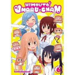 Himouto! Umaru-Chan V06