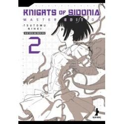 Knights of Sidonia Omnibus V02