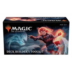 MTG Core Set 2020 Deckbuilder's...