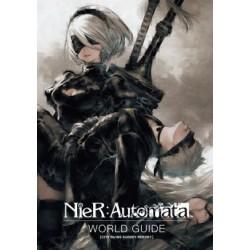 Nier Automata World Guide V01