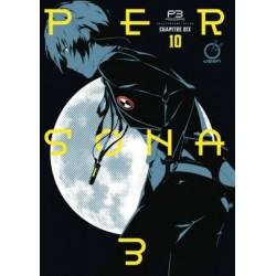 Persona 3 V10