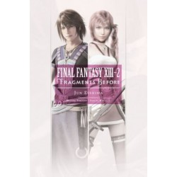Final Fantasy XIII-2 Novel...