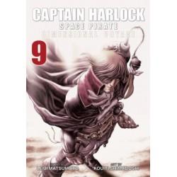 Captain Harlock Dimensional...