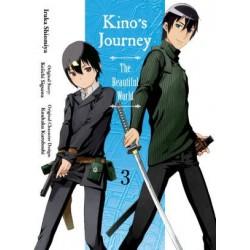 Kino's Journey V03