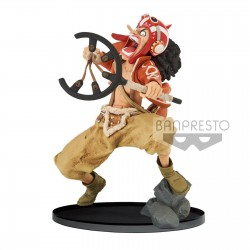 One Piece BWFC Usopp Banpresto...