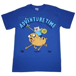 Adventure Time Onward Charge Mens