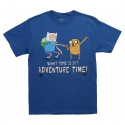 Adventure Time Brofist Mens