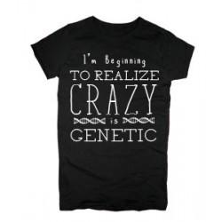 Orphan Black Crazy is Genetic...