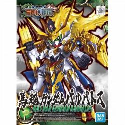 SDGWSS K10 Ma Chao Gundam Barbatos