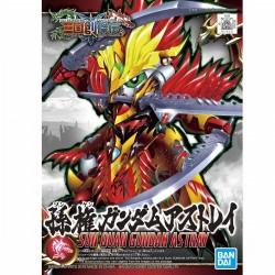 SDGWSS K11 Sun Quan Gundam Astray