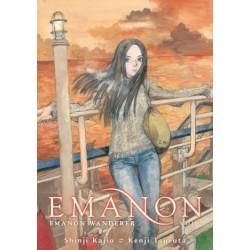 Emanon V02 Emanon Wanderer