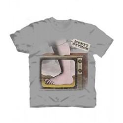 Monty Python Foot & TV Mens