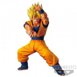 DBS Rivals Super Saiyan Son Goku...
