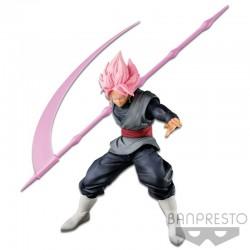 DBZ BWFC SSR Goku Black Banpresto...
