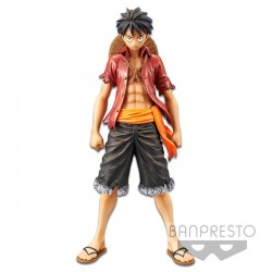 One Piece DXF Luffy Stampede...