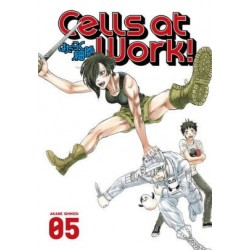 Cells at Work V05