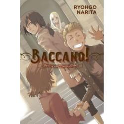 Baccano! Novel V11 1705 the...