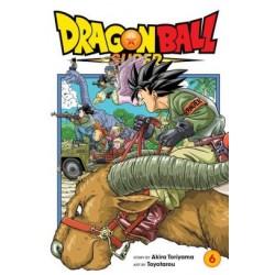 Dragon Ball Super V06